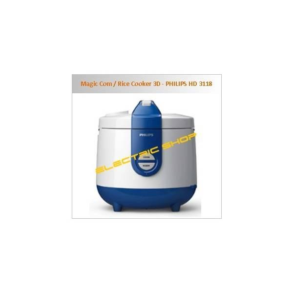 ... Philips Hd 311832 Magic Com Rice Cooker Penanak Nasi Kap 2 Liter Panasonic SRDF181WSR Rice Cooker