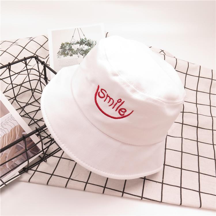 Orang Trendi Topi Gaya Jepang Nelayan Topi Pelindung Sinar Matahari Pria  dan Wanita Model Pasangan 4f50b1ce83