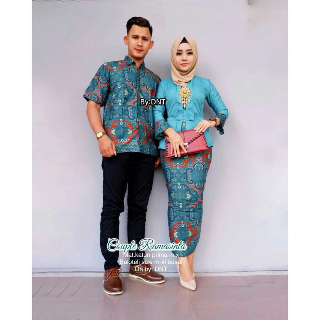 Buy Sell Cheapest Gamis Kemeja Rama Best Quality Product Deals