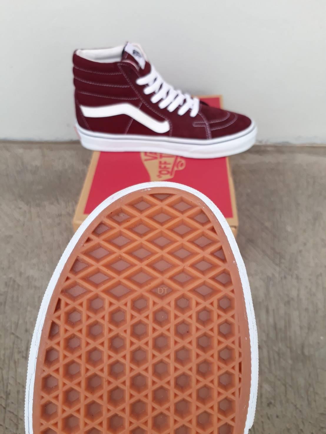 Katalog Vans Old Skool Port Royale 2018 Sepatu Sneakers Sk8 Bones Wtaps Icc Hi Wafle Dt