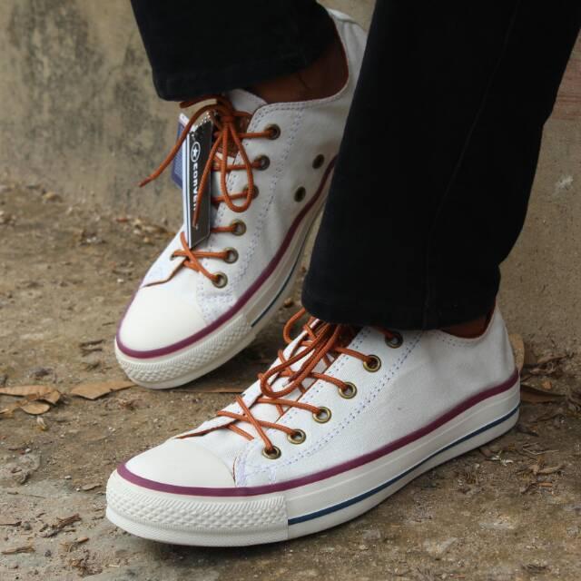 Jual Sepatu Kets Converse Chucktaylor Premium Grade Distributor Sepatu Allstar Jakarta Pria Wanita