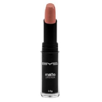 BYS Matte Lipstick, Pink Dusk