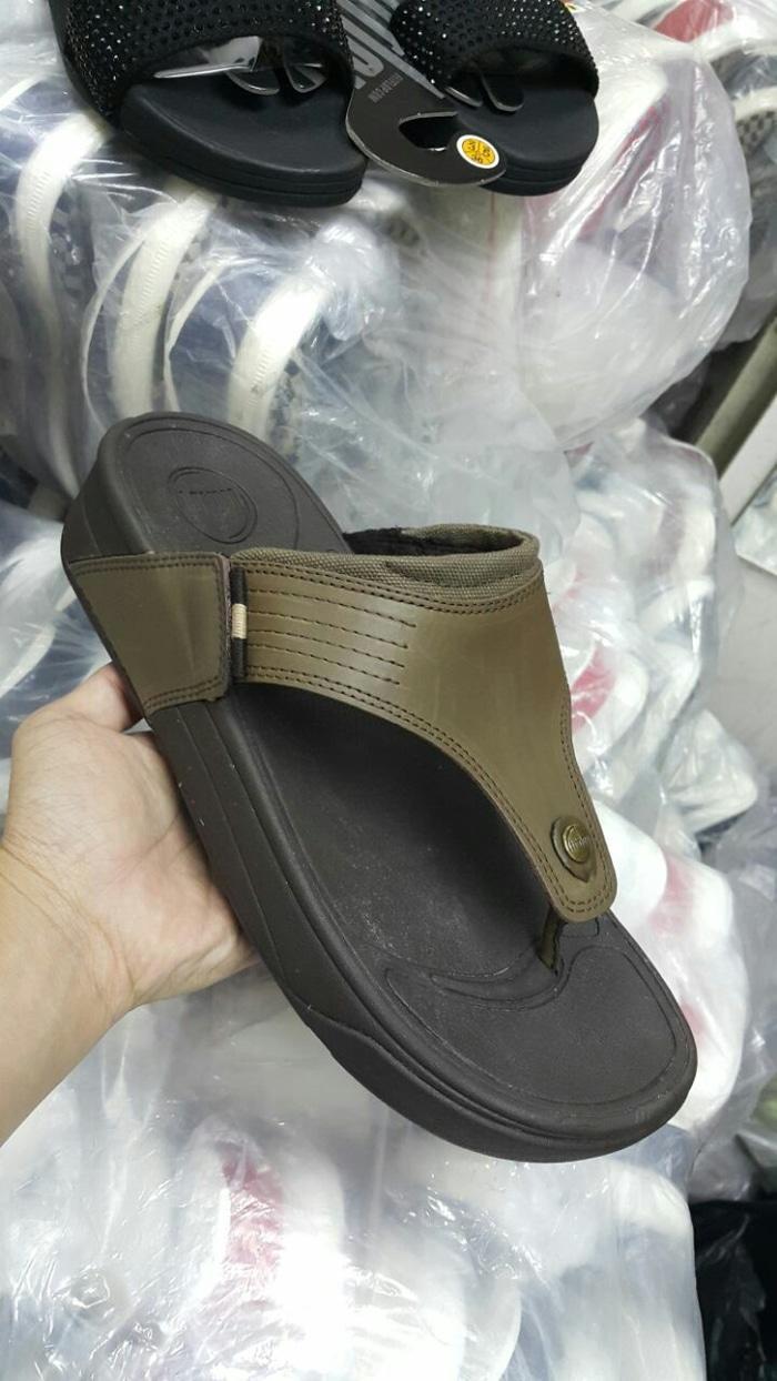 Sandal Kulit Pakalolo 0871 Low Price!