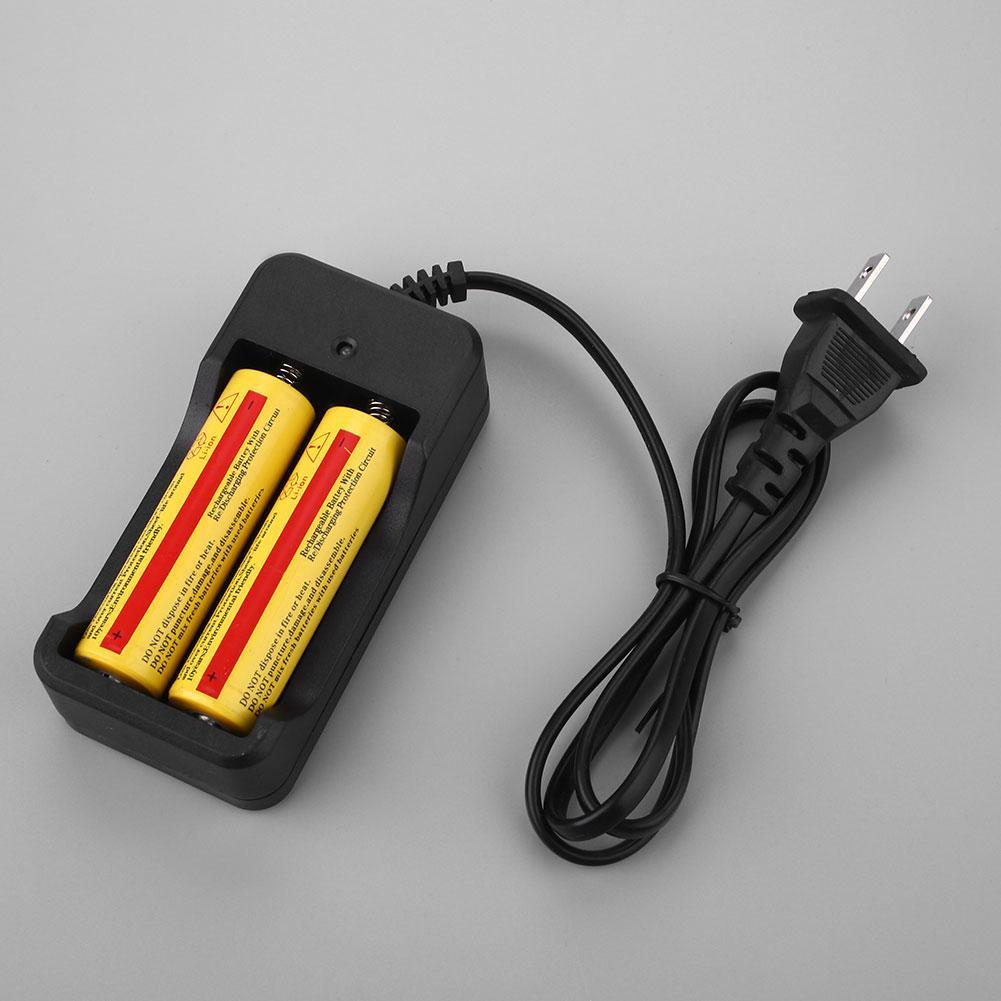 Beli Socket Battery Store Marwanto606 Charger Baterai Kancing Isi Ulang Cr2032 Fast Dual Slot Dock Power Charging For 18650 Lithium