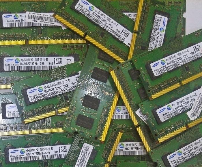 PROMO MEMORY RAM SODIMM DDR3 4GB UNTUK UPGRADE LAPTOP ANDA !