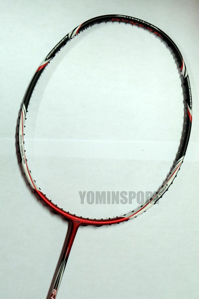 Raket Badminton Dunlop G-Force 200 - Oz6ra6 By Dafita Collections.