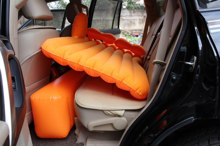 Kasur Matras Mobil bisa untuk di Dalam dan Luar