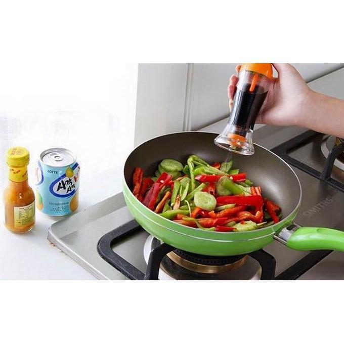 Botol Semprotan Utk Minyak Kecap Asin Minyak Ikan Wijen Bbq Barbeque Stok Terbatas !!