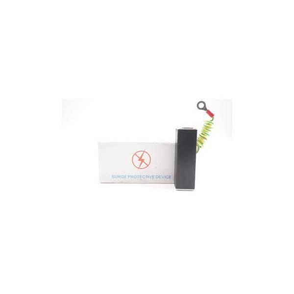 Hot Promo RJ45 Kabel UTP / Internet Soket Anti Petir Ethernet 100Mhz
