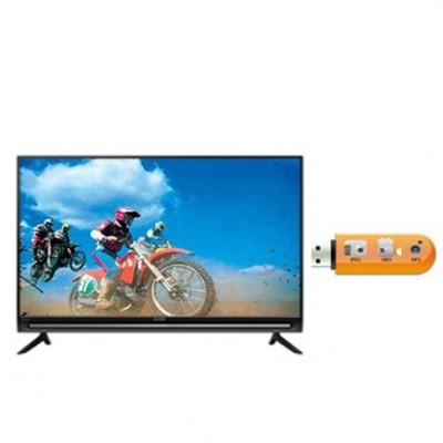 TV LED SHARP LC32SA4200-I