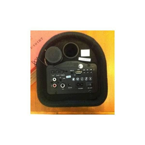 Termurah Speaker Subwoofer Advance Bluetooth Karaoke Radio T101B Bagus speaker aktif / speaker laptop / speaker super bass