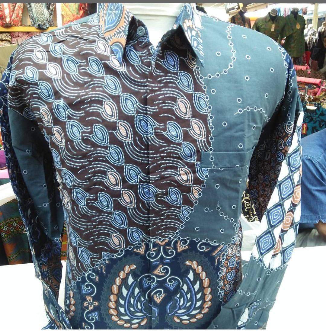 Toko Indonesia Best Buy Kemeja 23 09 18 Jayashree Batik Nafira Slimfit Short Sleeve Pria Hitam Xxl Baju Lengan Panjang Formalbatik Fahsion Priakemeja Modernkemeja Kantor Terbaru High