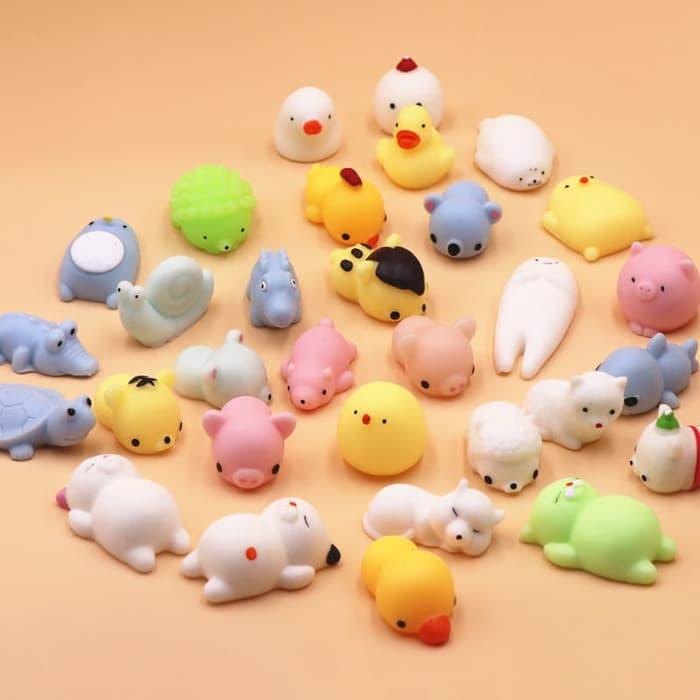 Rp 3.000. MMTOYS Squishy Case HP ...