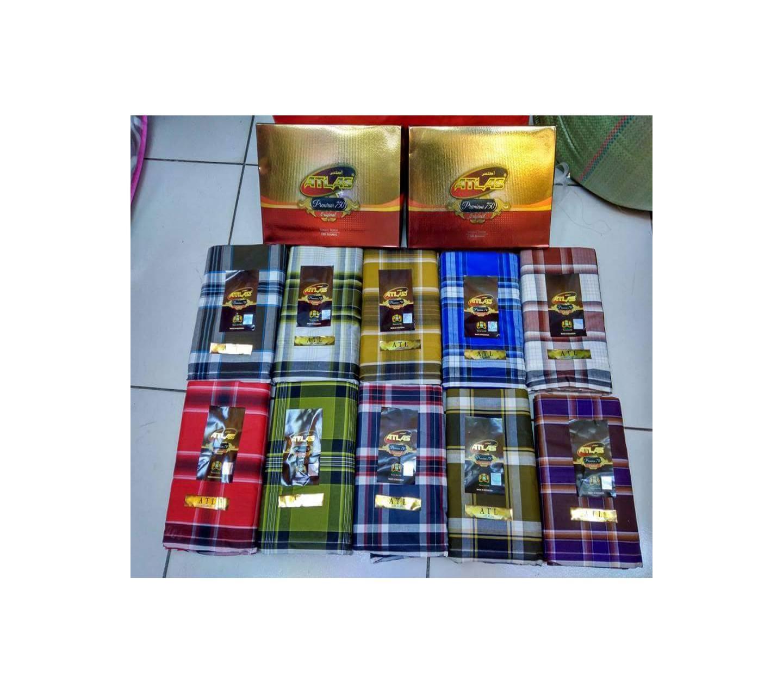 sarung atlas premium 750 grosir