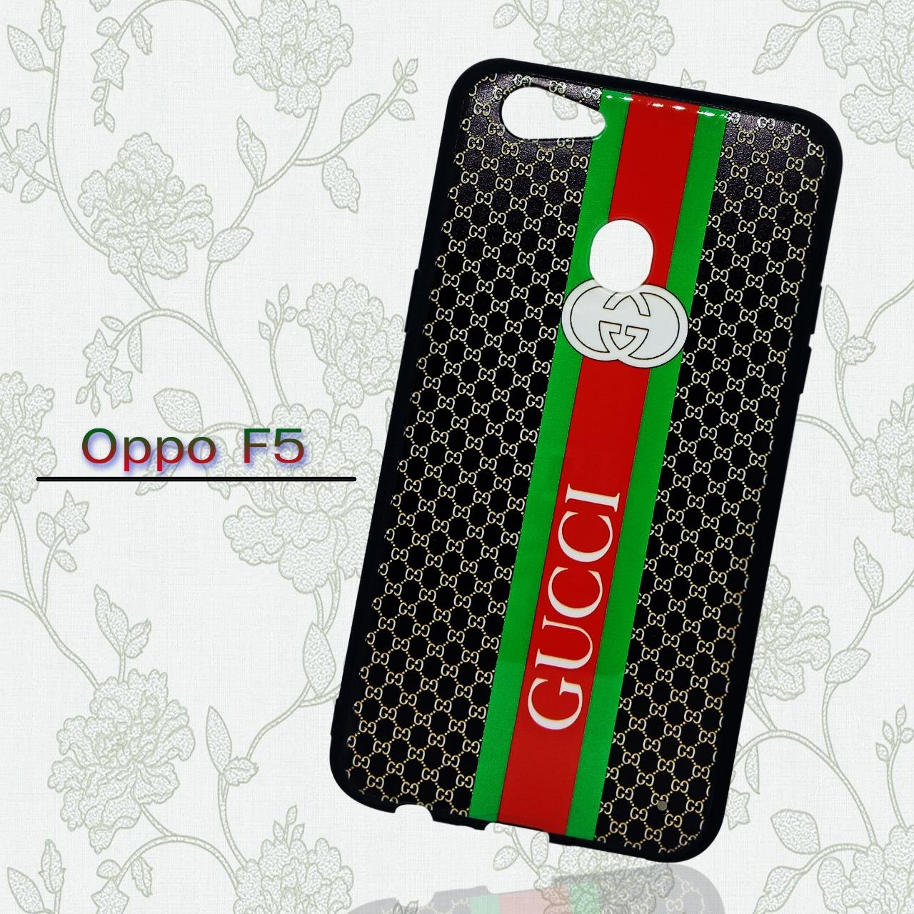 Casemurah_id8 Oppo F5 Youth Case Fashion Now