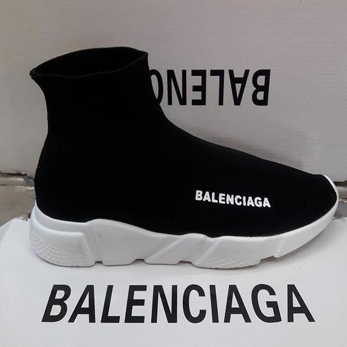 Murah -  Balenciaga import / sepatu cowo / kado cowo /