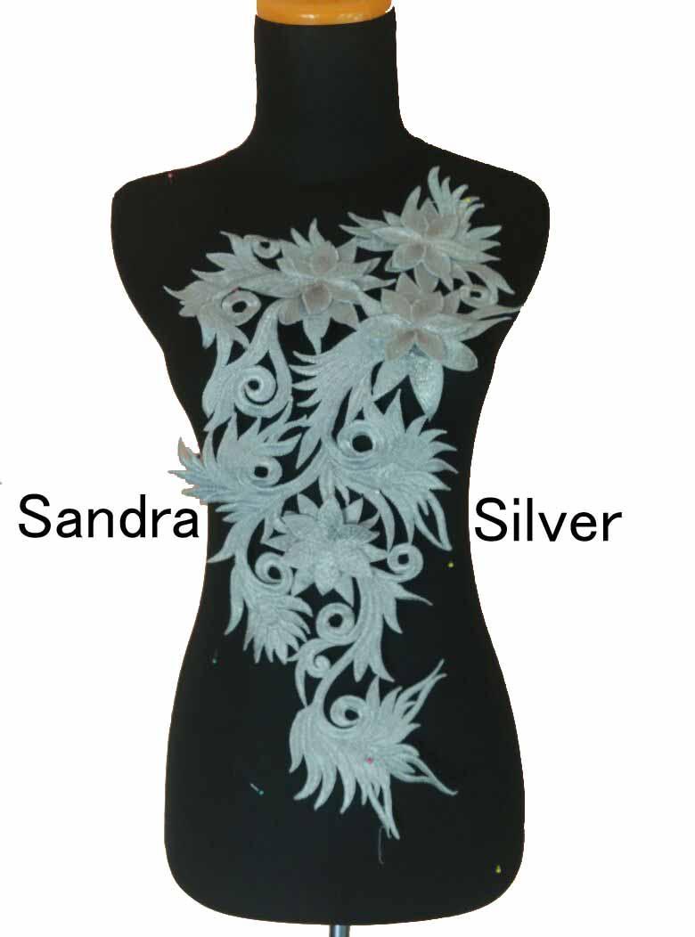 Buy Sell Cheapest Wanita Renda Bordir Best Quality Product Deals Baju Koko Sandi Model Muslim Gamis Kebaya