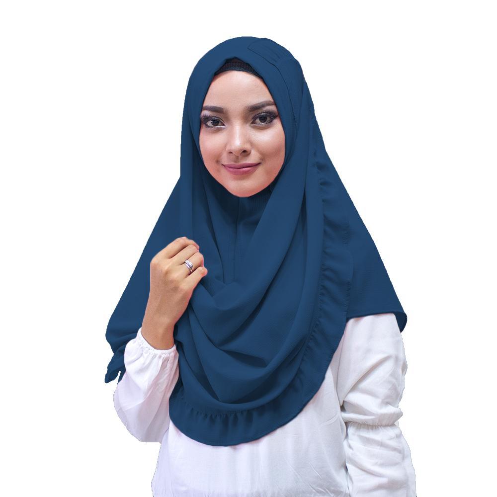 Hijabku Murah - Hijab Instan Oshi Kerudung Jilbab Instant