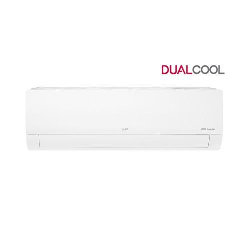 LG AC Standard Inverter Wall Mounted Split 1/2 PK - T06EV4 - White – JABODETABEK