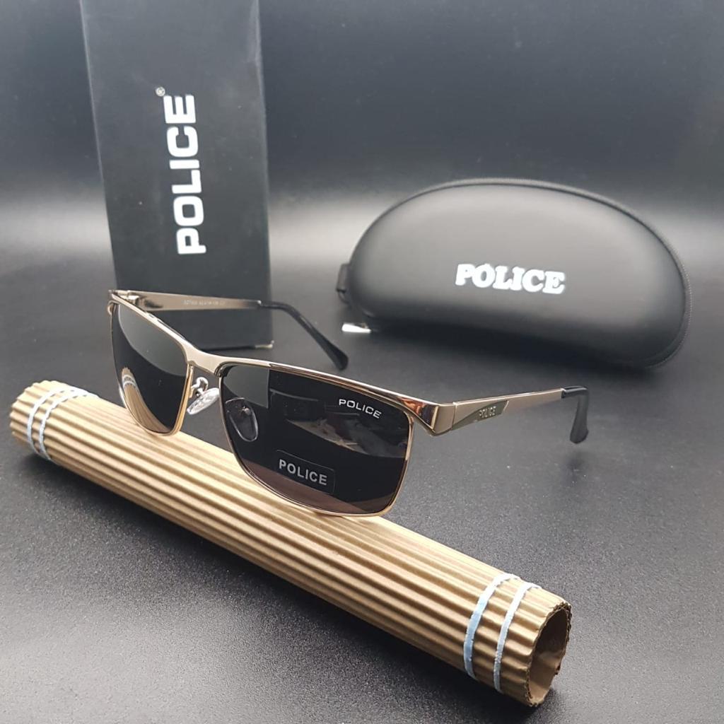 Sunglass Kacamata Police Pria Q8319 Super Fullset - Bayar Di Tempat ( COD ) 5d5713e9c3