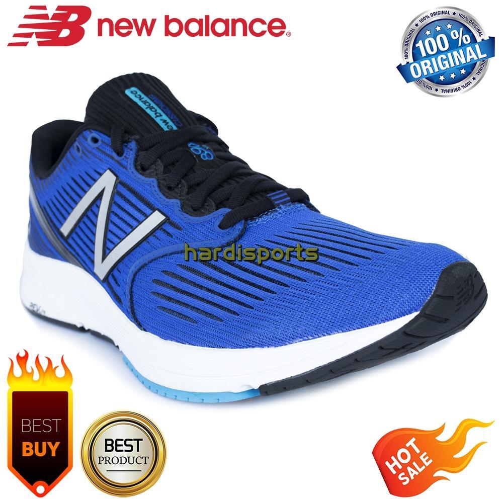 Jual Produk New Balance Terbaru Jersey Bola Juventus 3rd 2018 2019 Grade Ori Sepatu Running Pria 890v6 M890bb6 Blue