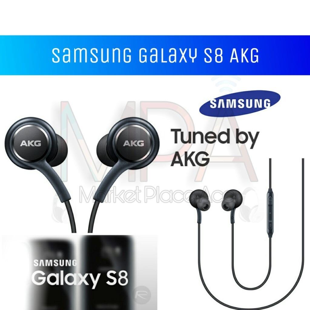 Jual Samsung S8 Akg Murah Garansi Dan Berkualitas Id Store Hf Handsfree Headset Earphone Plus Design By Premium Original Rp 25000 Galaxy Akgidr25000 28800 Originalidr28800