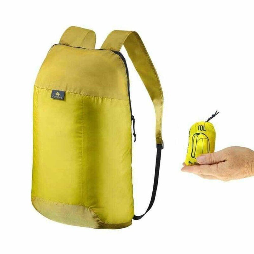 Tas ultra Compact quechua 10L