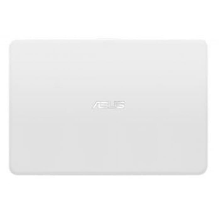 Laptop Murah ASUS X441UA WX324T I3 6006U-4GB-1TB-14inch-Win10 - White