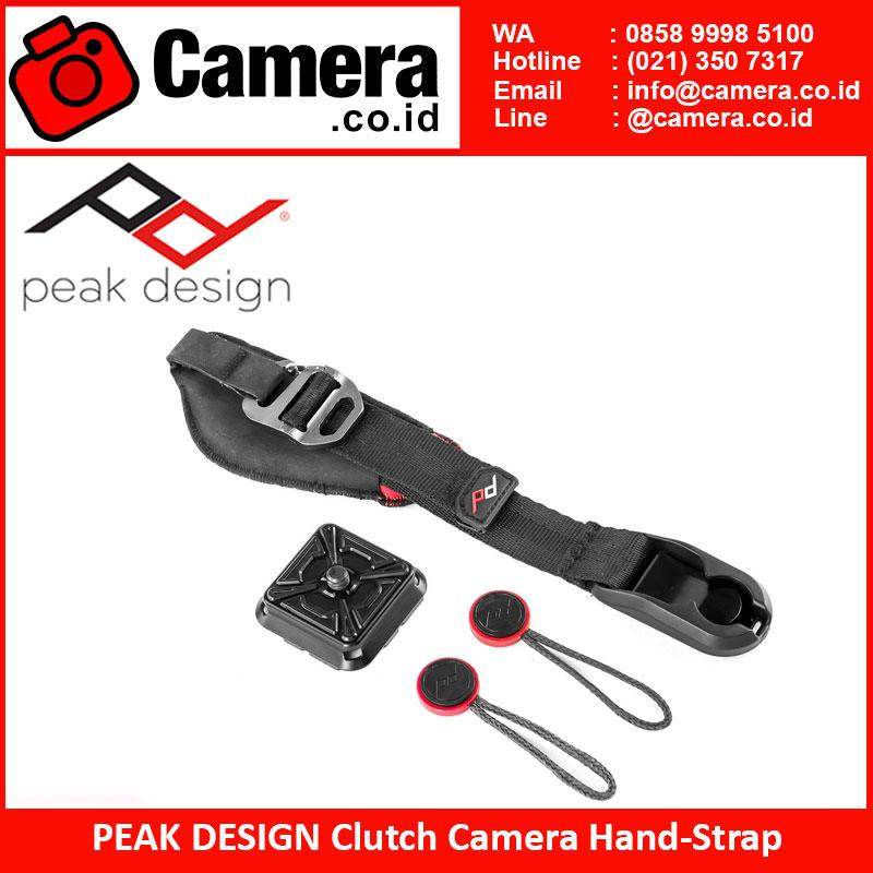 PEAK DESIGN Clutch Camera Hand-Strap