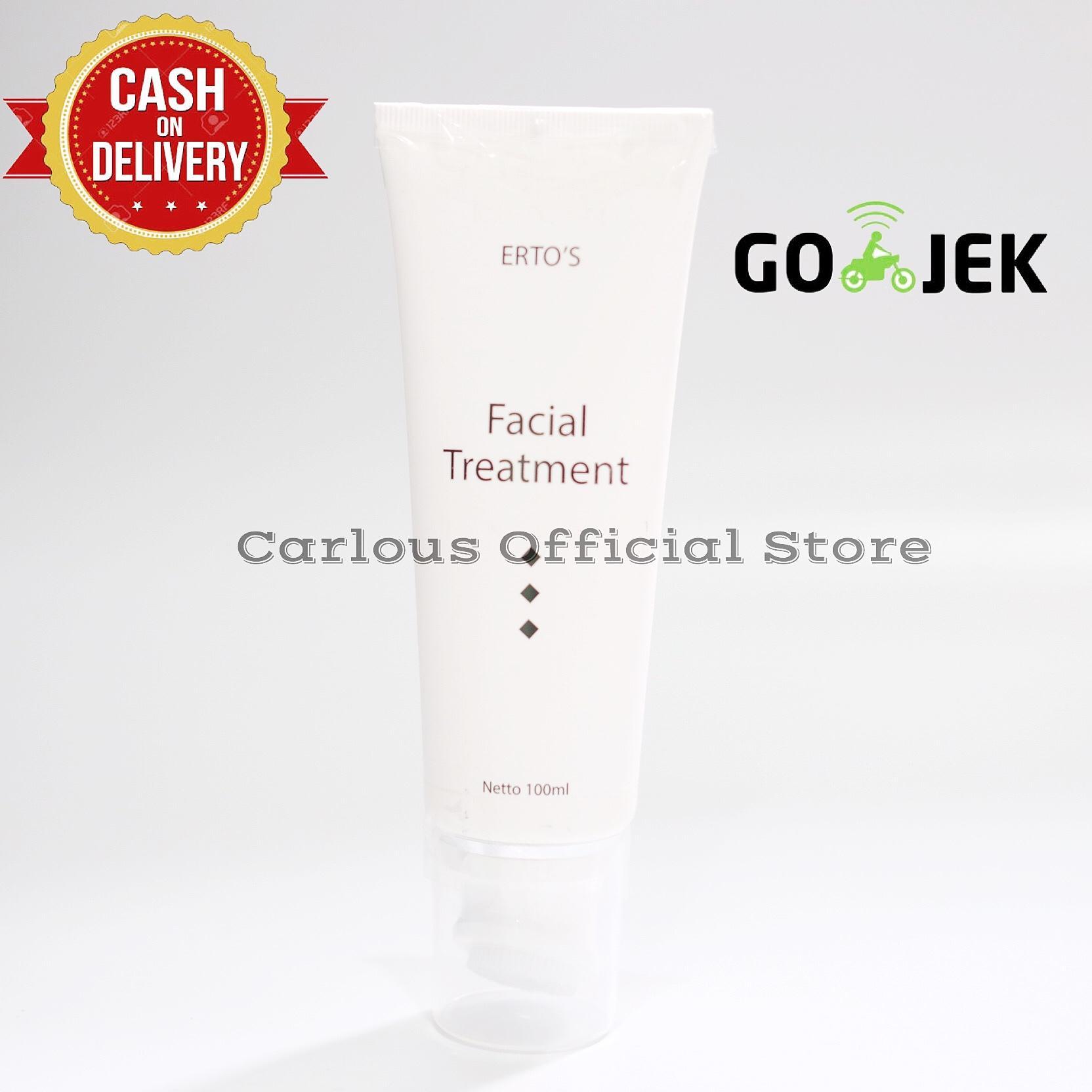 Harga Sabun Ertos Terupdate Bulan Oktober 2018 Cek Price Pembersih Wajah Carlous Facial Treatment Tanpa Disalon Menghaluskan Kulit Mengecilkan Pori