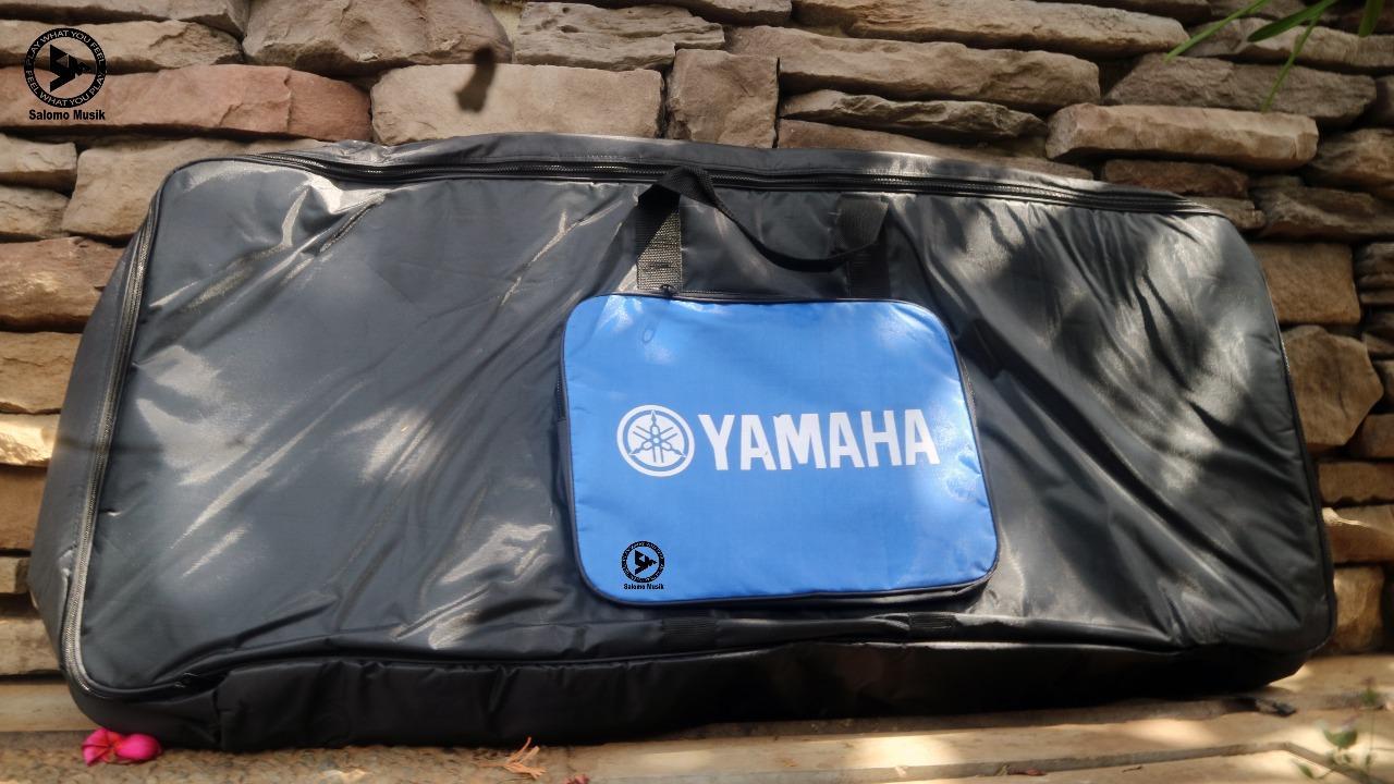 Softcase Keyboard Gendong Untuk Yamaha PSR S Series