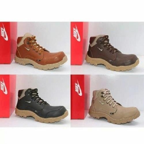 Sepatu Nike Boots Safety