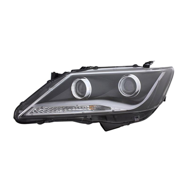 Eagle Eyes Head Lamp Toyota All New Camry TY1190-B7W2P-B2H Lampu Mobil