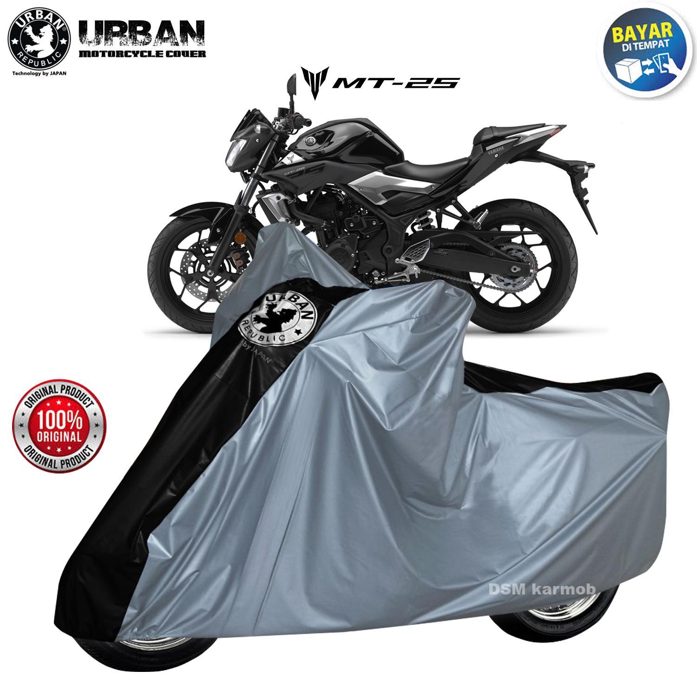 Urban / Cover Motor Yamaha MT-25 / Body Cover Yamaha MT25 / Tutup Motor Yamaha MT-25 / Tutup Body M