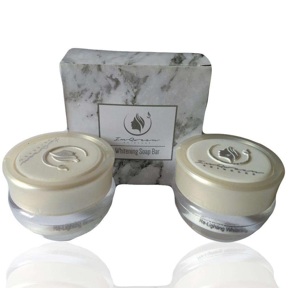 Jual Produk Cream Tabita Terlengkap Ekonomis Mini Im Qween Paket Normal Original