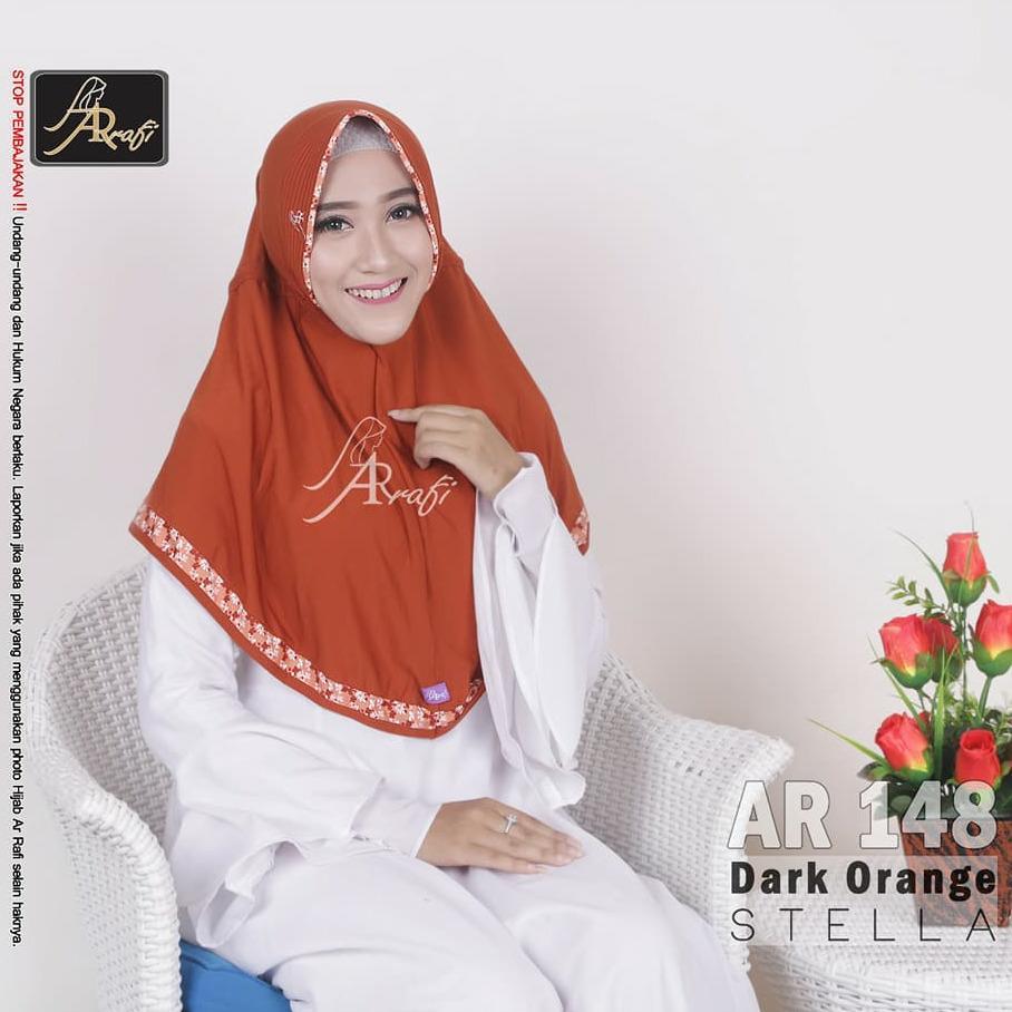 HIJAB ARRAFI AR148