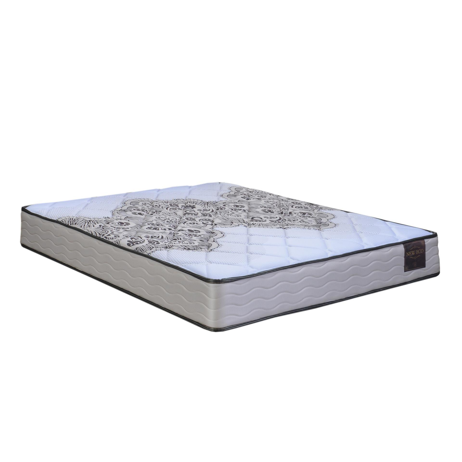 Airland New Eco 120 x 200 Mattress Only - Putih - Khusus Jabodetabek