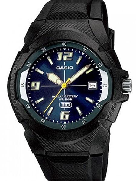 Jam Tangan Casio MW-600F-2AVDF Garansi Resmi