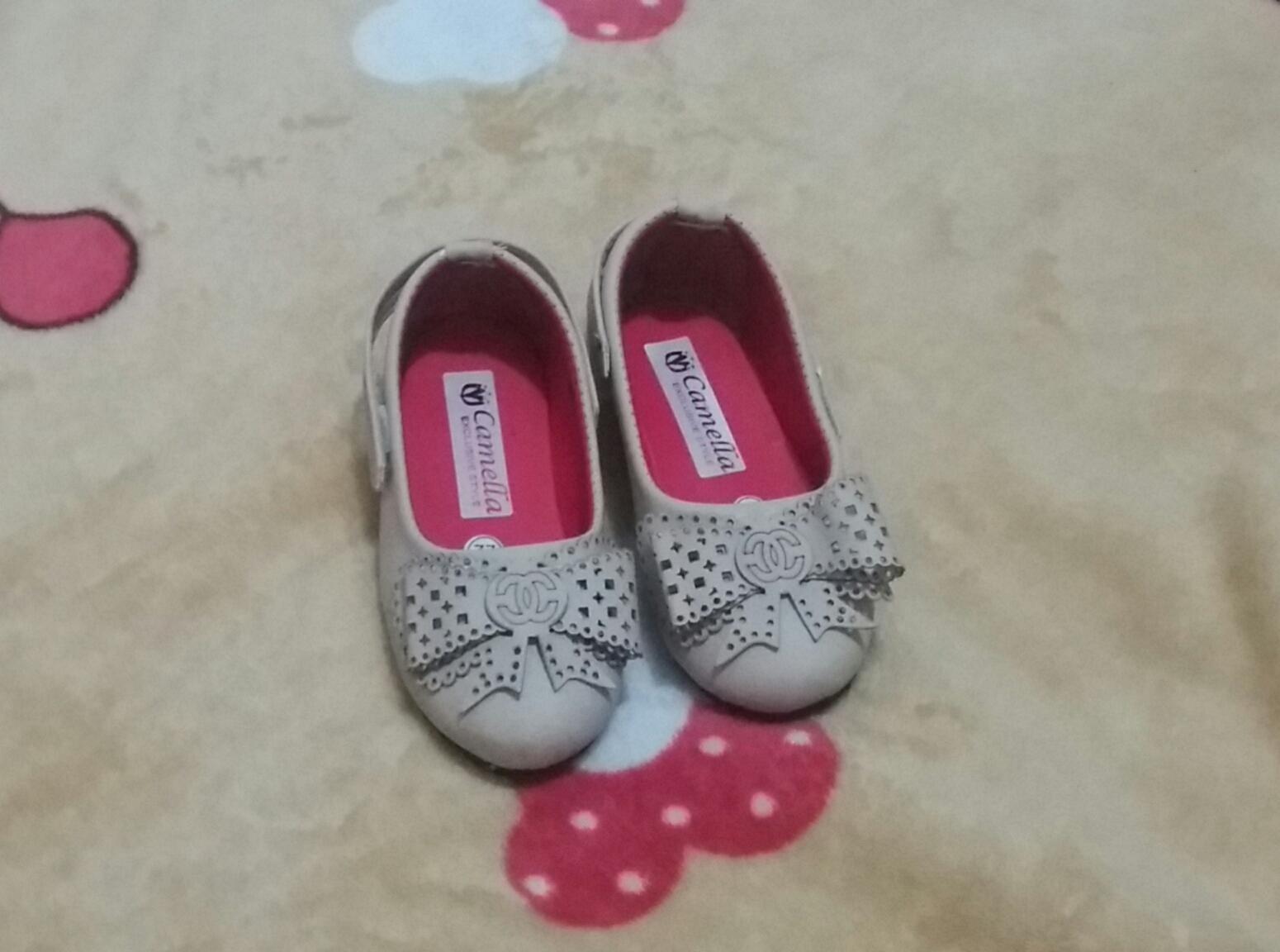 Sandal Selop & Sandal Anak Perempuan Umur 2-5 Thn Tidak Bisa Pilih Warna