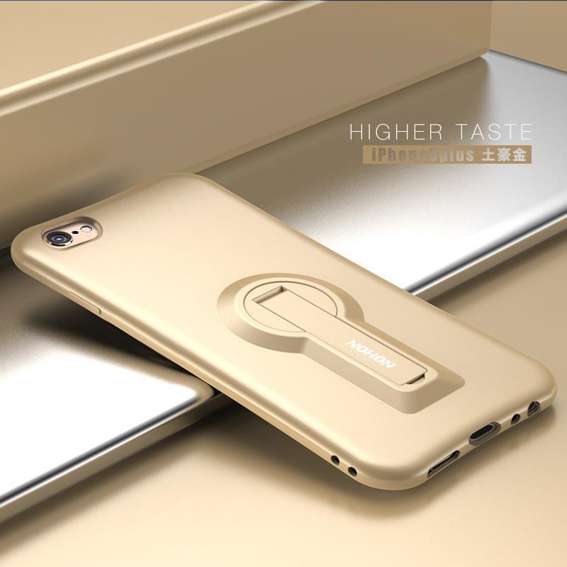 Trendi Casing HP Apple ID Casing 6 Plus/Iphone6s/6 Splus Karakter Apple ID