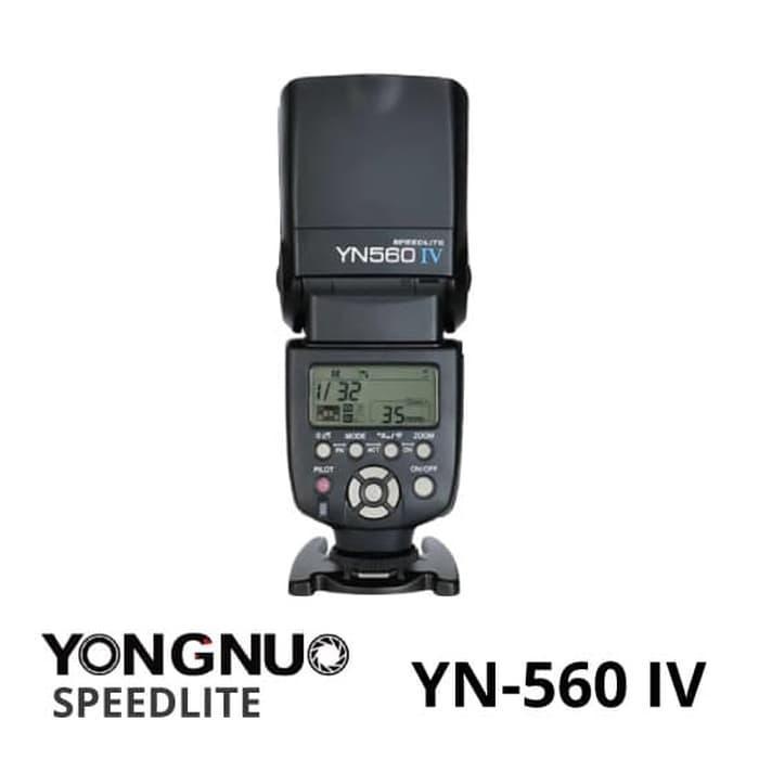 YONGNUO YN 560 YN560 IV