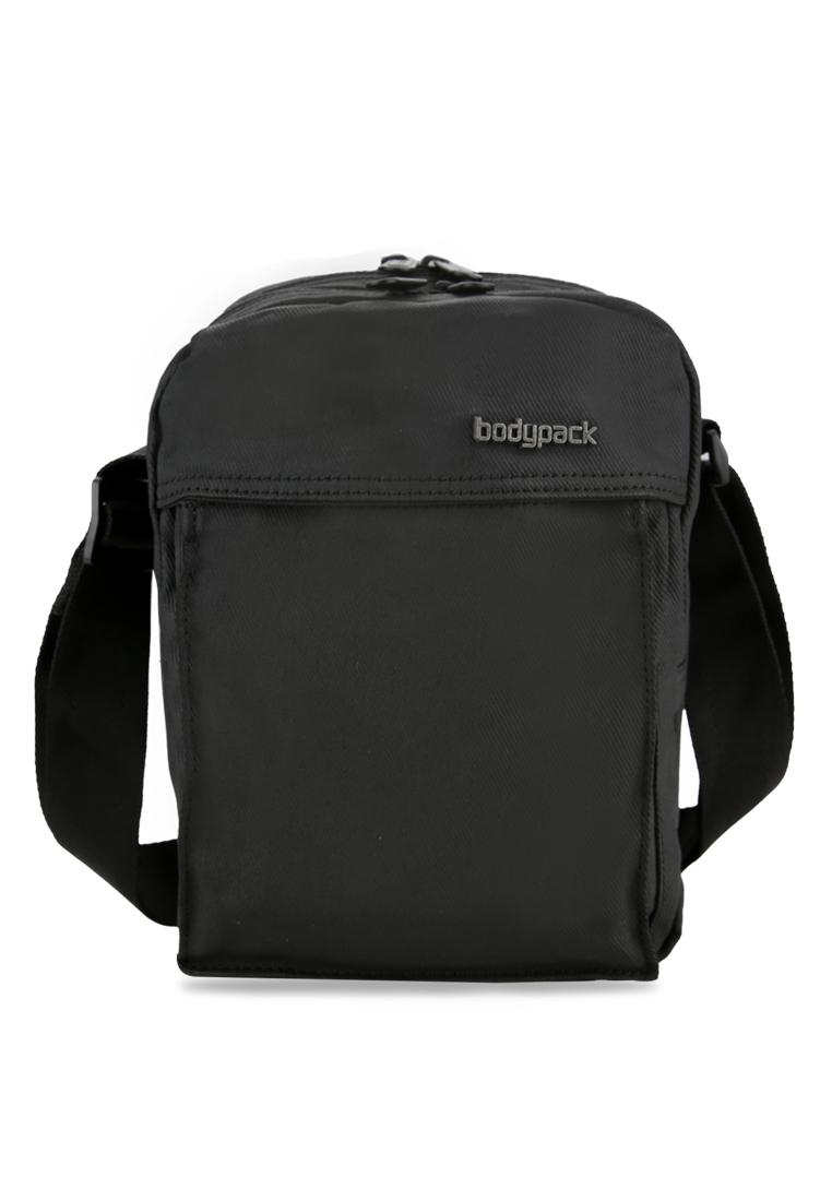 Bodypack Elevate 4.0 Travel Pouch - Black