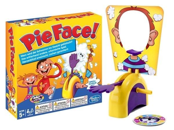 Pie Face Game Mainan Anak Korea ...