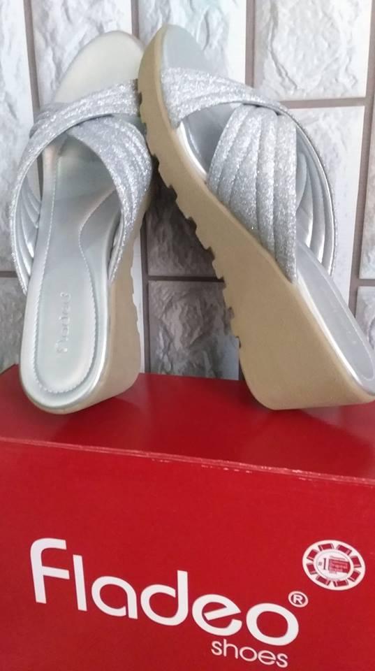 Sepatu wanita - fladeo - Ranaya Fashion