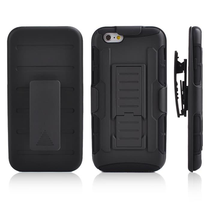 TERLARIS Case Belt Clip Iphone 5 5S SE Dompet/Sarung/Hp/Tas/Ikat Pinggang TERMURAH