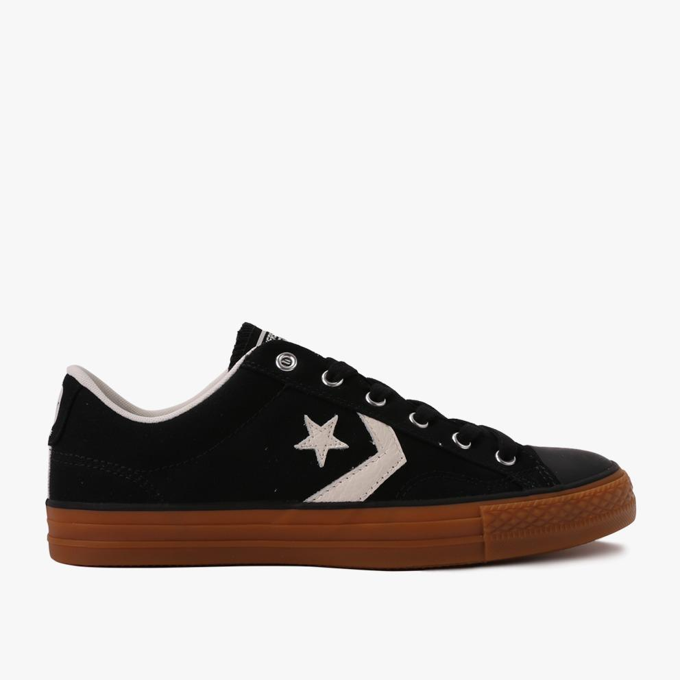Converse Star Player Ox Men's Sneakers Shoes - Hitam