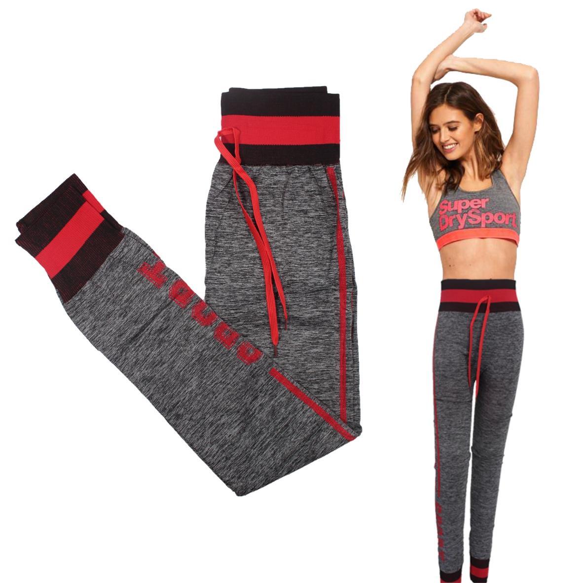 Weitech Sports Legging / Celana Legging Olahraga Wanita / Celana Yoga / Celana Senam / Celana Fitness 776 By Weitech