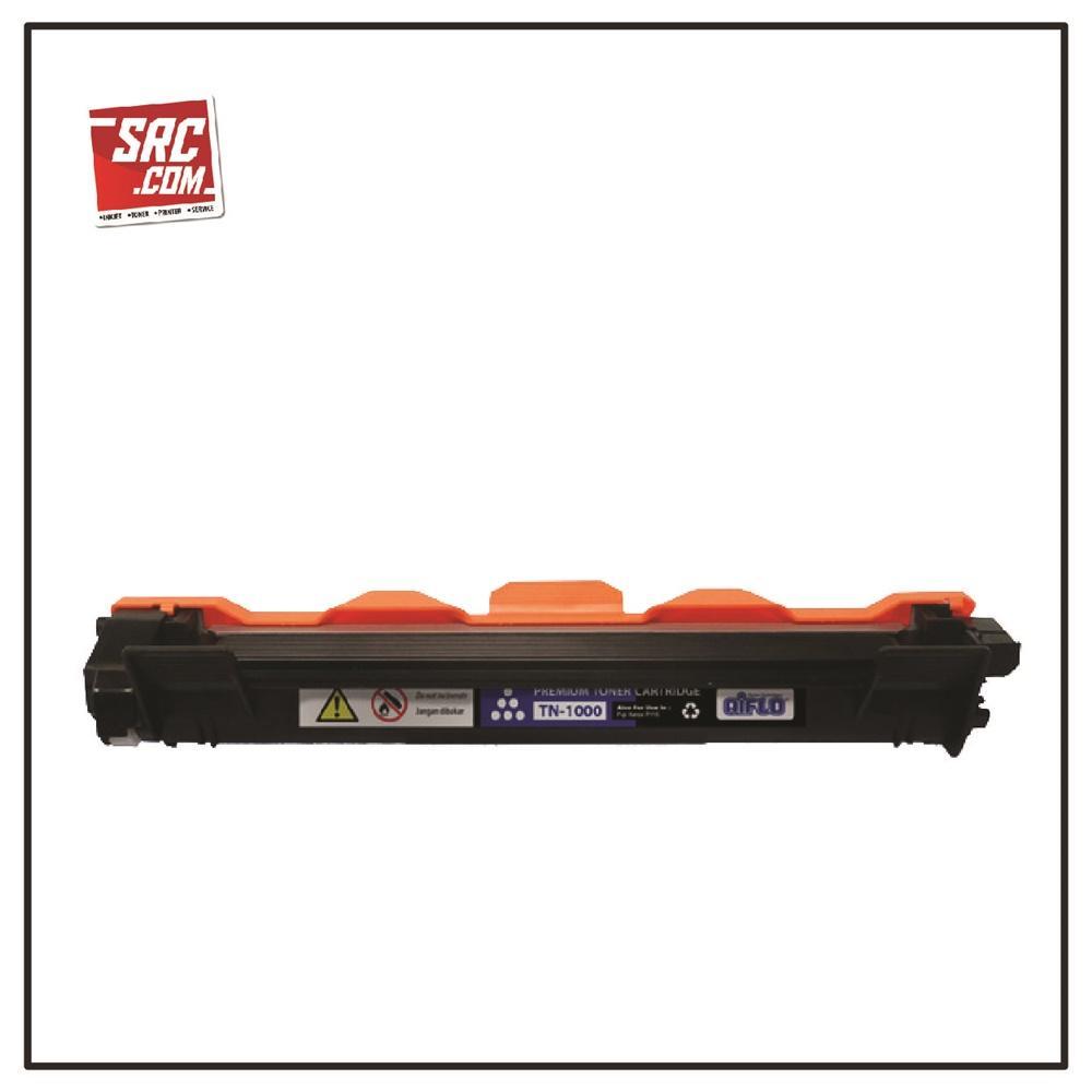 Toner Compatible Untuk Brother dan Fuji Xerox TN1000/P115 Hitam Black