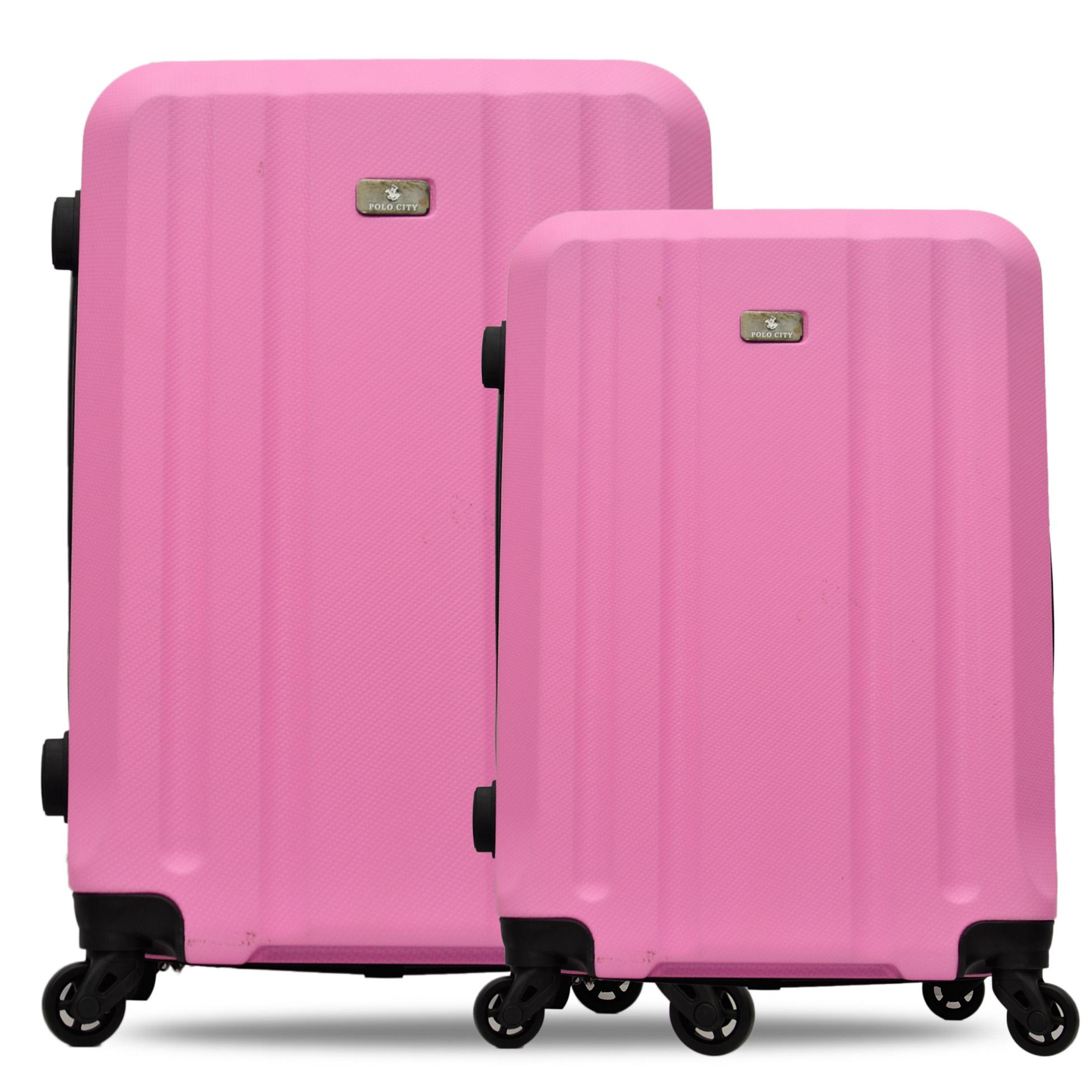 Polo City Tas Koper Hardcase SET size 20 24 inch 304