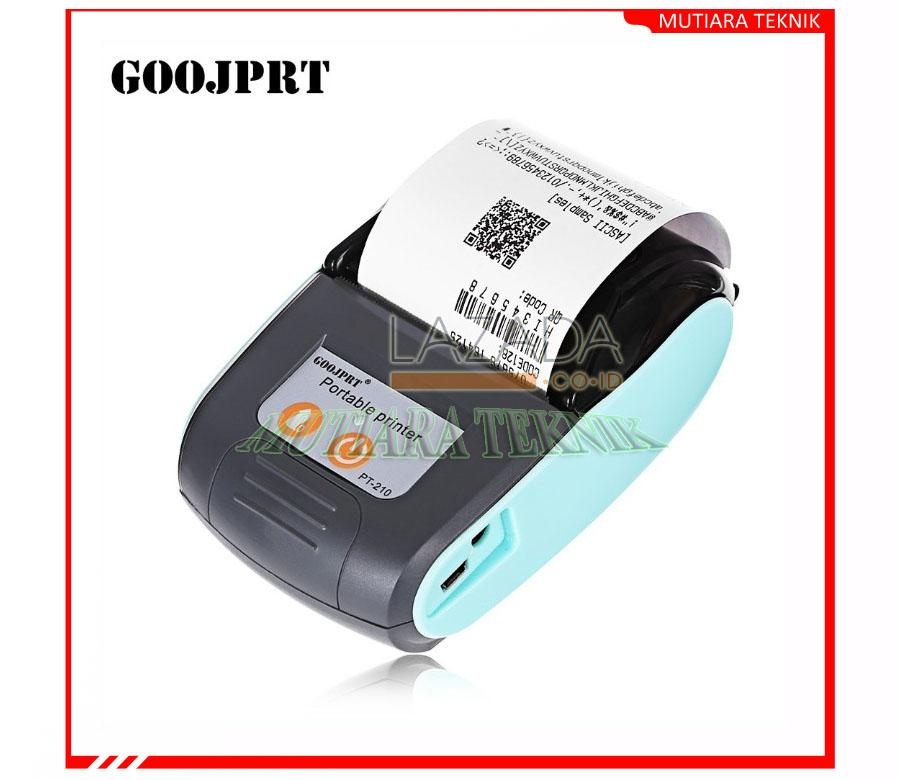 PRINTER THERMAL BLUETOOTH 58MM